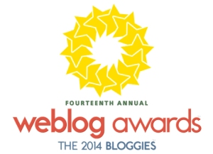 2014BloggieAwards
