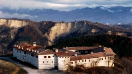 Rozhen Monastery: TheVideo